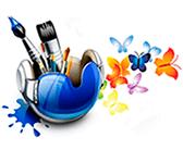Magical webdesign